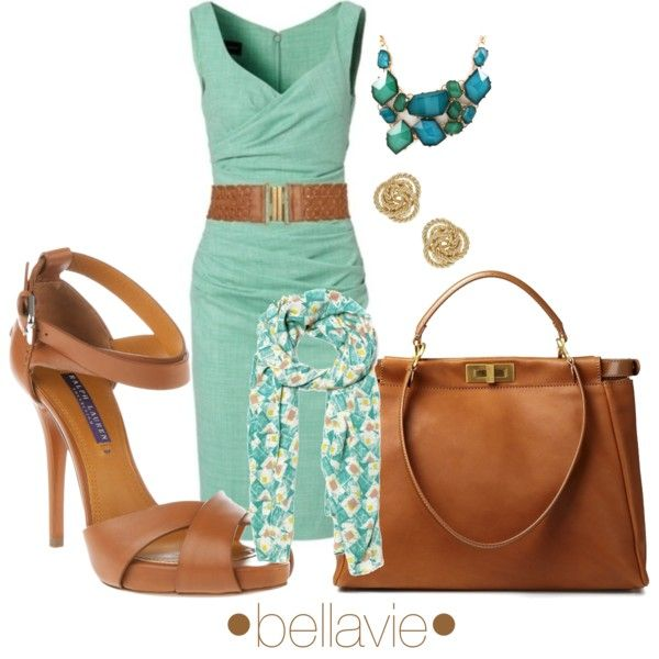teal and sandalwood by bellaviephotography on Polyvore