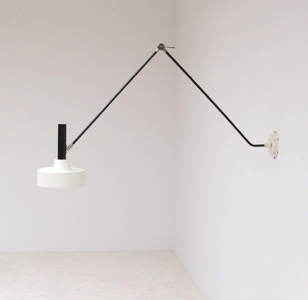 Baluna Small Wall And Table Lamp In Smart Design Lampefeber