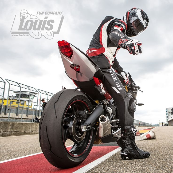 It's all about YOU  #Motorrad #Motorcycle #Motorbike #louis #detlevlouis #louismotorrad #detlev #louis #alpinestars