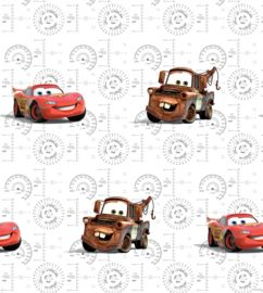 Disney wpd 9730 cars bliksem mc queen - takel stoer jongens
