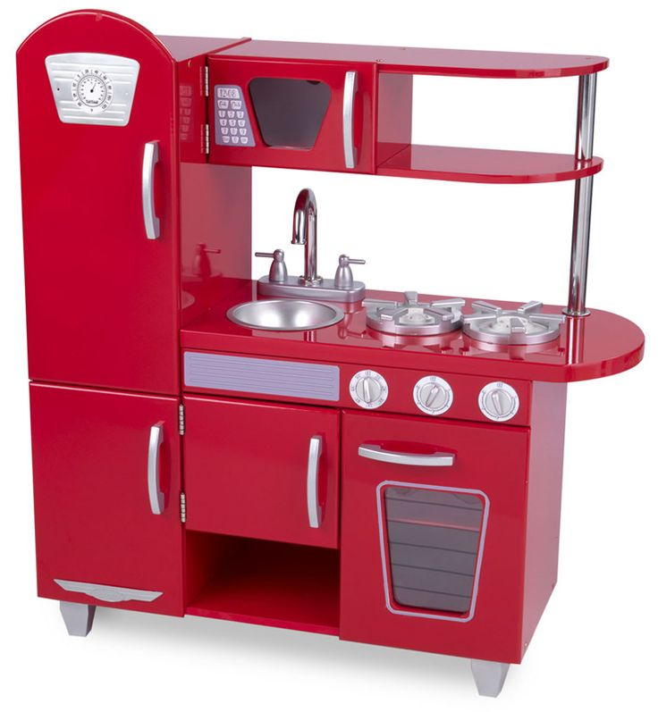 Red Play Kitchen Set 22 best earth friendly kids toys images on pinterest | kids toys