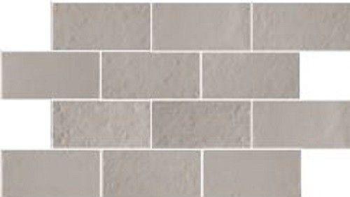 #Emilceramica #Brick Design Seta 12,5x25 cm 13KA8 | #Feinsteinzeug #Cotto Effekt #12,5x25 | im Angebot auf #bad39.de 27 Euro/qm | #Fliesen #Keramik #Boden #Badezimmer #Küche #Outdoor