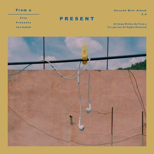 Present / FROM.U - genie