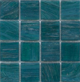 MosaicTiles.com.au - Teal Green Smalto SM09 Bisazza Mosaic Tiles, $5.99 (http://www.mosaictiles.com.au/products/teal-green-smalto-sm09-bisazza-mosaic-tiles.html)