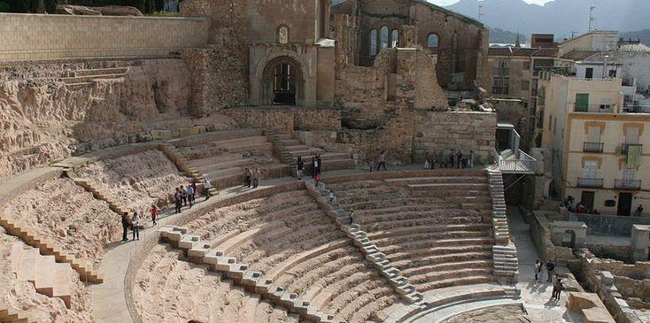 Viaje completo por la Región de Murcia - http://www.absolutmurcia.com/viaje-completo-por-la-region-de-murcia/