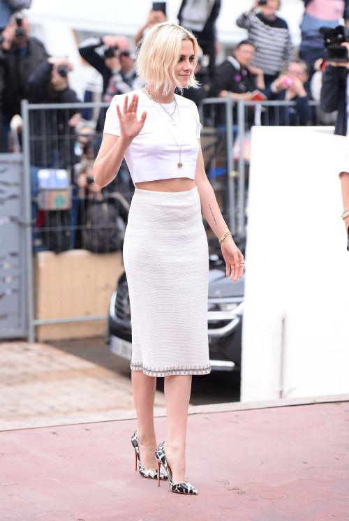 Kristen Stewart - Cannes 2016