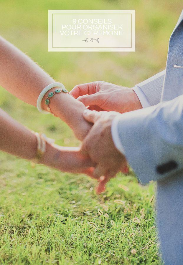 ©Marion Heurteboust - La mariee aux pieds nus - Conseils de pros - 9 conseils pour organiser une ceremonie laique qui vous ressemble