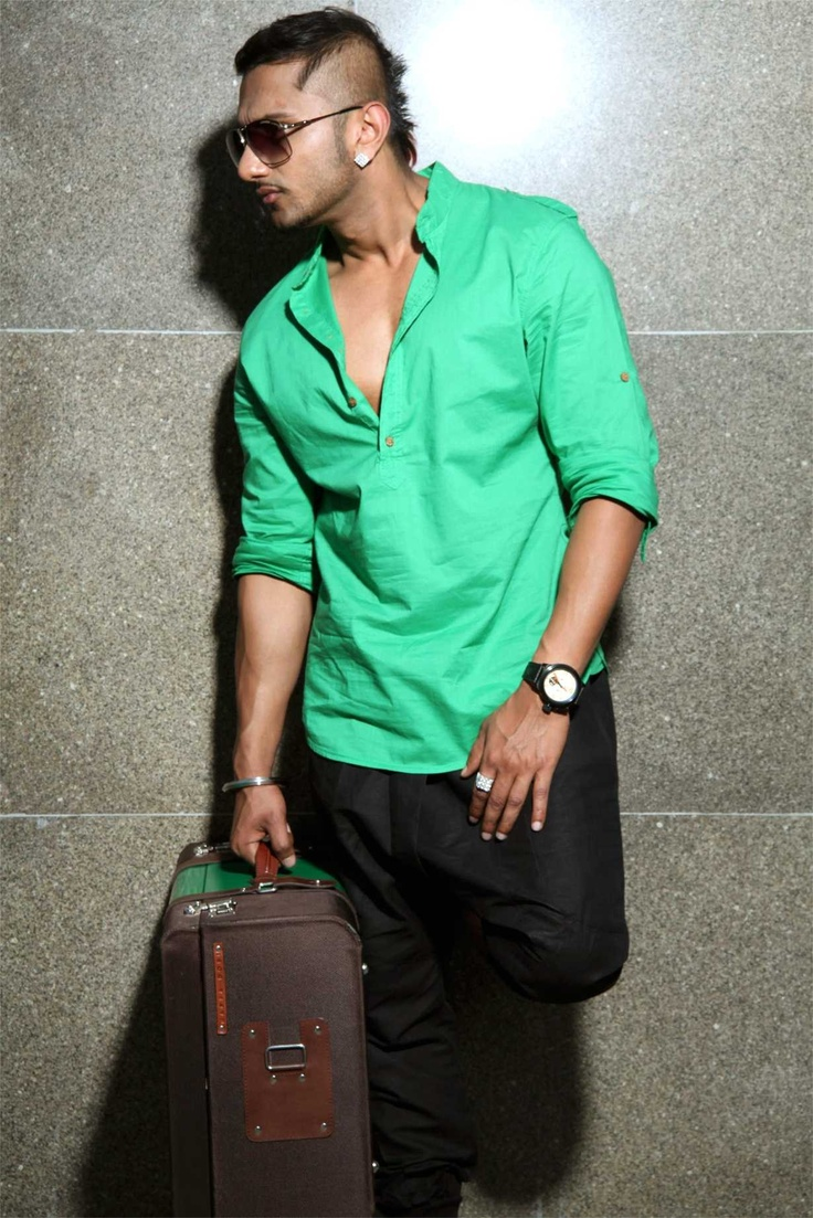 Honey Singh ❤