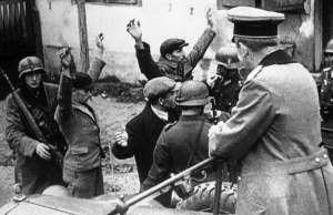 1939 - WWII Germany Invades Poland - AP Photo