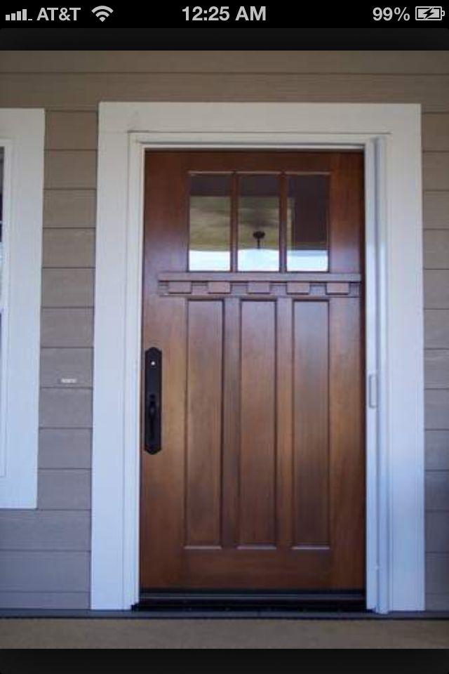 Best ExteriorsFront DoorEntryway Images On Pinterest - Shaker front door