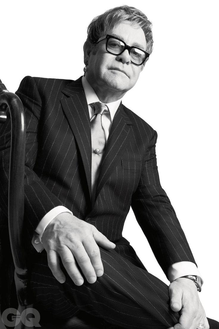 155 best Sir Elton Joh...