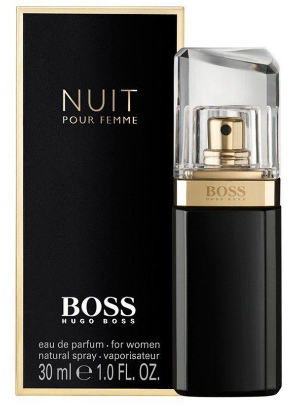 Hugo Boss Fragrance