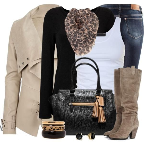 78 Best images about Fall/winter outfits on Pinterest - Casual ...