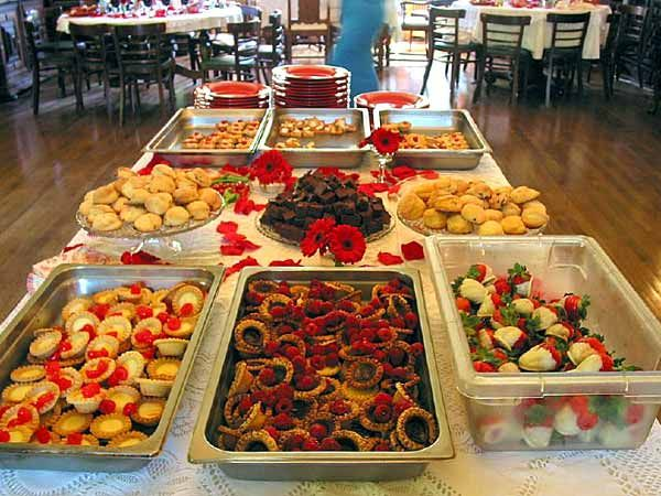 Image result for Indian Wedding Menu: Planning Tips