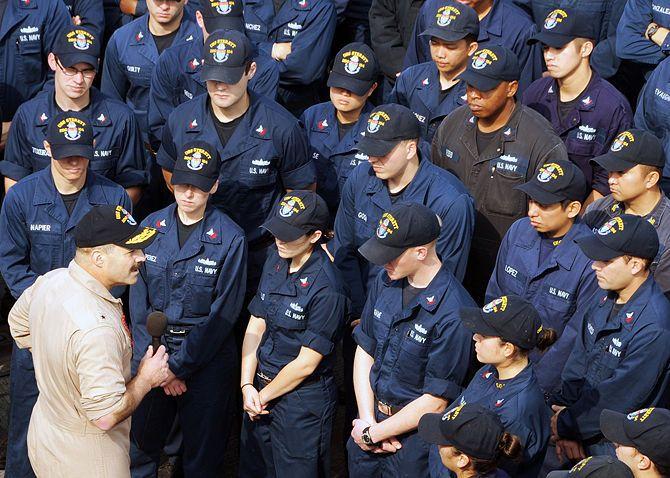 Navy admiral talks to USS Sterett Sailors..jpg COMMUNICATION SKILLS