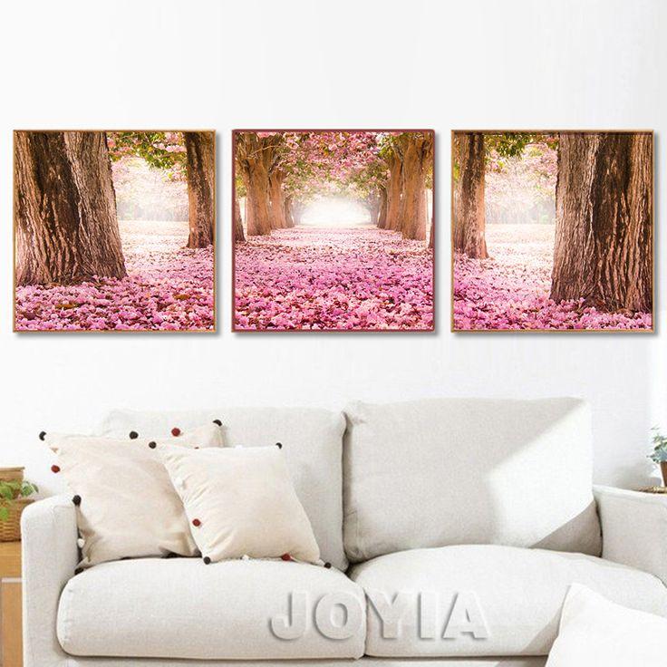 Best 25+ Cherry Blossom Bedroom Ideas On Pinterest