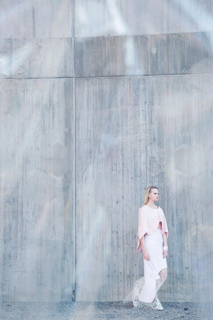 Elegant Magazine, Palish, by Joanna Pelirocha  #fashion #beauty #makeup #hair #photography #pelirocha #white #pale #elegantmagazine #elegant #high-end #jewelry #natural #palish #makeupinspiration #fashionphotography #model #editorial