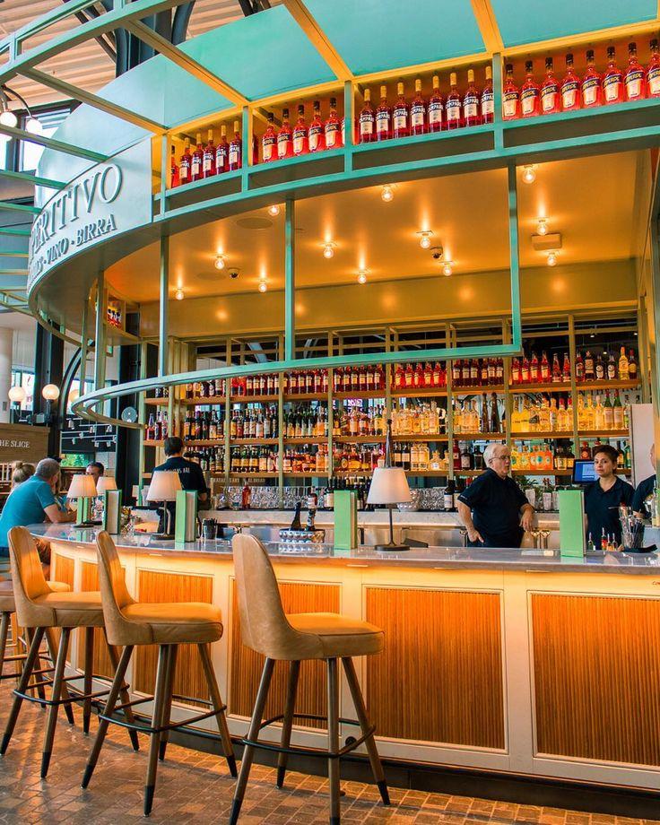 Restaurants on las vegas strip
