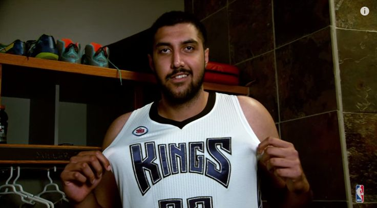 History in the Making: Will Sim Bhullar Last with the Sacramento Kings?