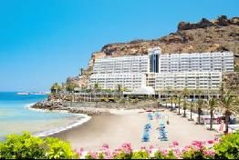 Holiday to Taurito Princess Hotel in PLAYA TAURITO (SPAIN) for 5 nights (AI) departing from BHX on 23… #holidays #vacations #hotels #hotel
