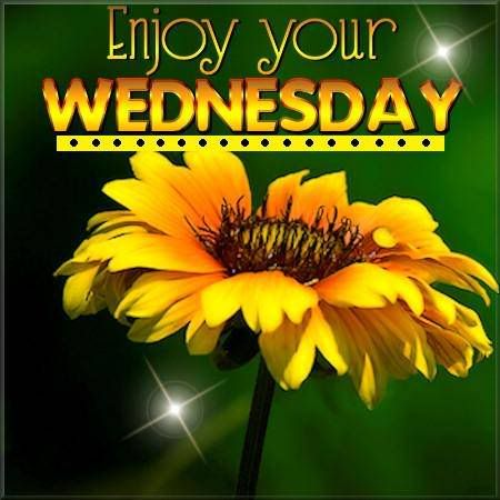 Good Morning Wednesday image whatsapp Greetings
