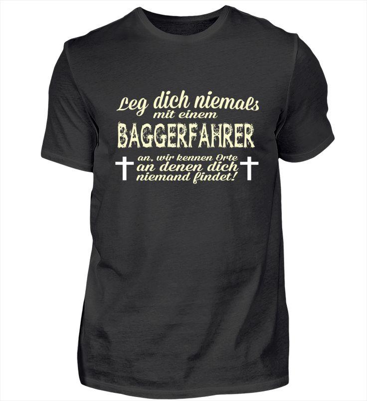 Baggerfahrer Mord