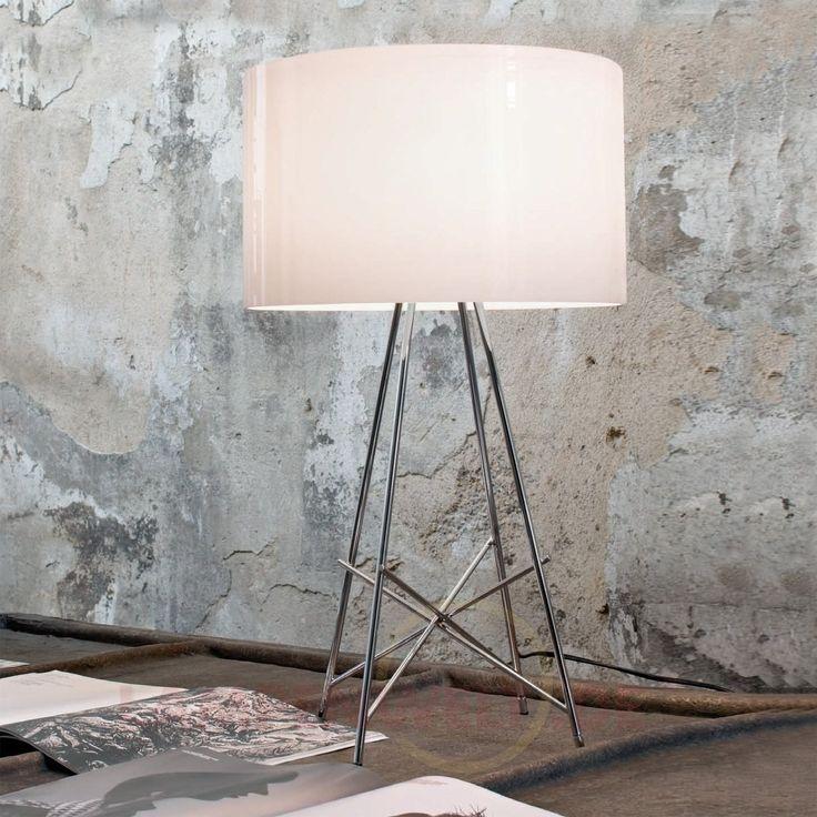 Exceptional La Luce | Ray T. Office DecorTable LampsInvitations