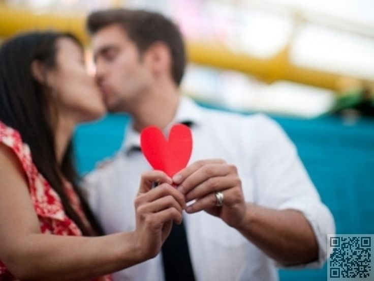 9 Fun and #Romantic Ways to Propose to Him ... - Love