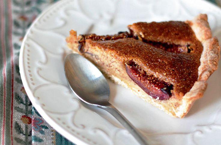 Нежные корзиночки, воздушная «Анна Павлова», легендарный торт «Захер» и еще несколько потрясающе вкусных рецептов от кулинарного блогера Ирины Чадеевой