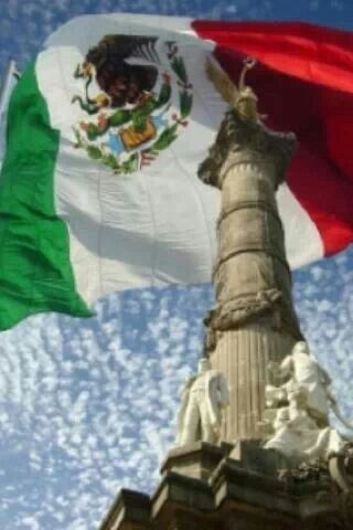 flag day mexico facts