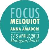 Altrevelocità / Focus Melquiot, Bologna/Forlì 7-15 aprile