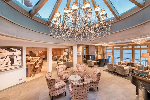 #Hotel #Skifahren #Luxushotel #Ötztal #Obergurgl #Gourmethotel #Wellnesshotel #Entspannung