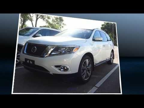 2014 Nissan Pathfinder in Lakeland FL 33809 #FieldsBMW #BMW #Lakeland #Florida