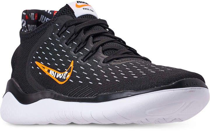 Nike men, Nike free rn