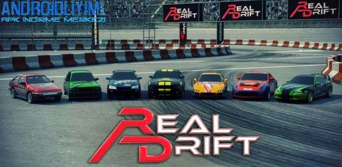 Real Drift Car Racing v3.5.6 FULL APK  SD OBB  Oyunlar Yarış