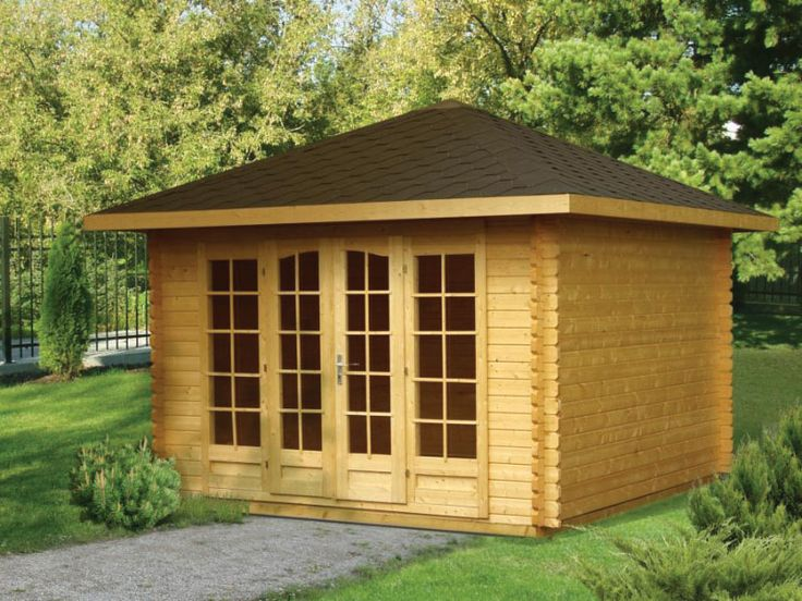 affordable diy backyard and garden pavilions on sale
