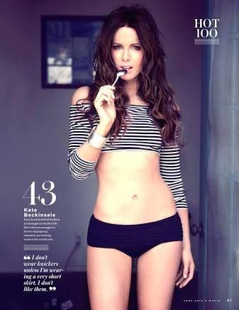 Resultado de imagen para Kate Beckinsale HOT