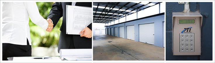Storage box insurance service for storgae units.