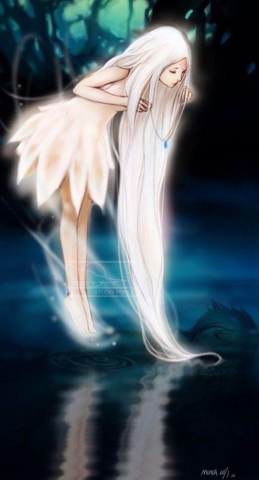 Арт, фея