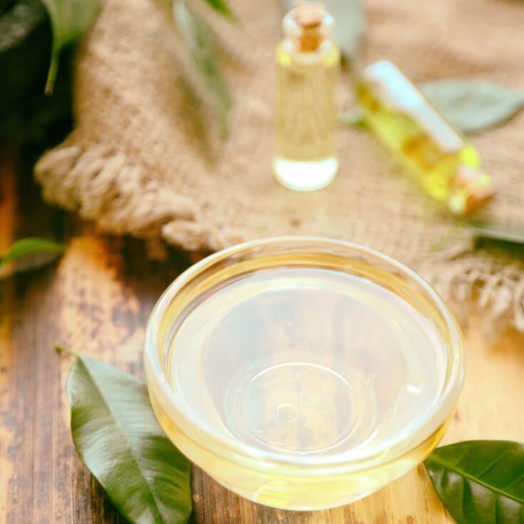 Tea Tree Oil for Acne DIY Recipe
