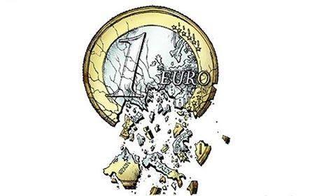 Broken €