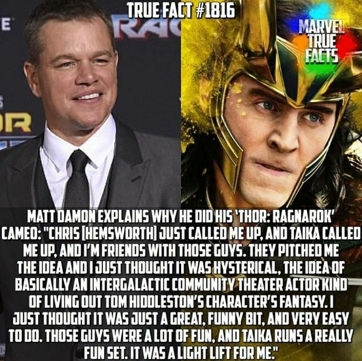I loved his cameo! Hope we see him again in the Marvel Universe!!
