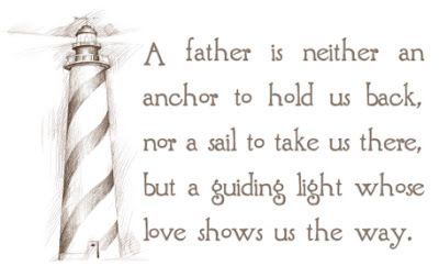 fathers day sayings from daughter for cards