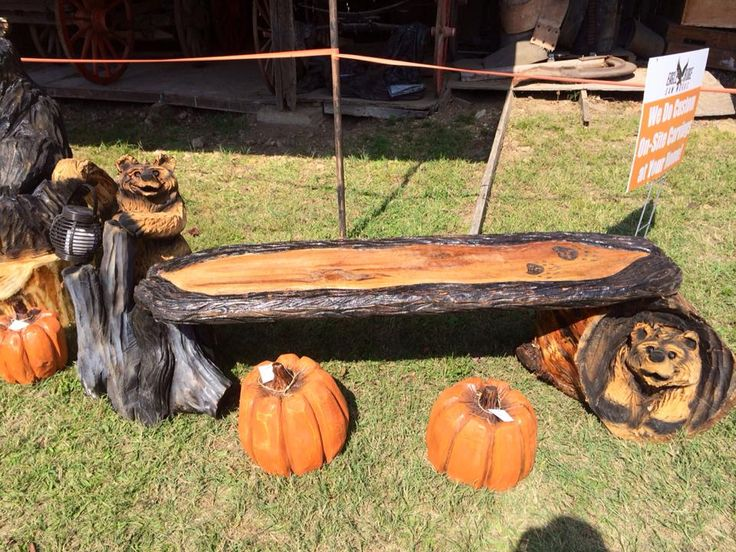 Best eagle ridge chainsaw carvings our business