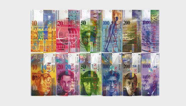 Банкноты с необычным дизайном, которые жалко тратить. Изображение № 3.