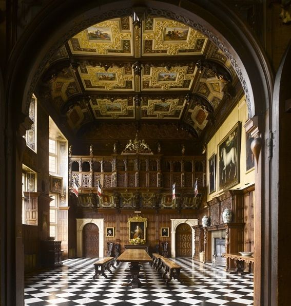17 Best Images About Hatfield House On Pinterest The