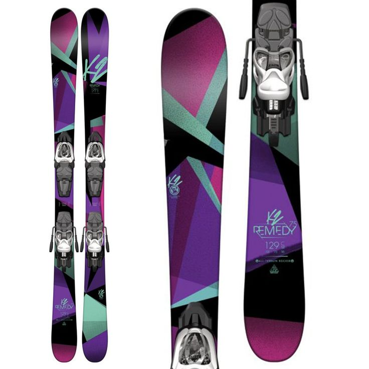11 Best Park & Pipe Skis Images By Golf & Ski Warehouse On
