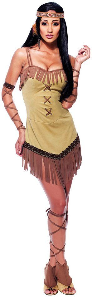 Best 25 Sexy Pocahontas Costume Ideas On Pinterest  Sexy -3995
