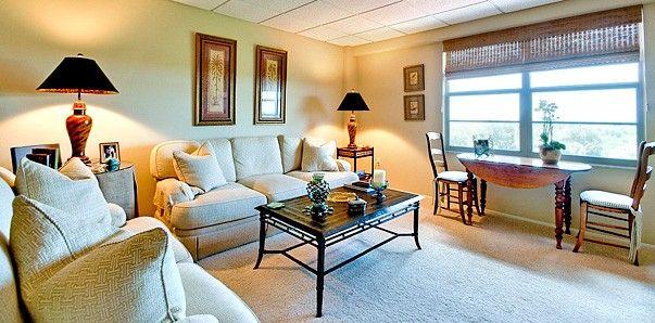 studio apartment ideas decorating seniors  Google Search