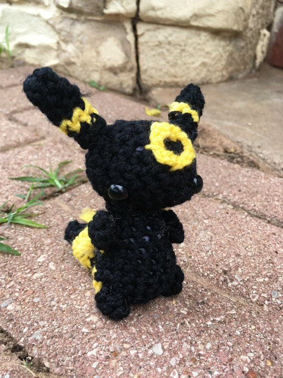 Amigurumi Pattern How To Make Amigurumi Pokemon – Amigurumi Patterns | 760x570